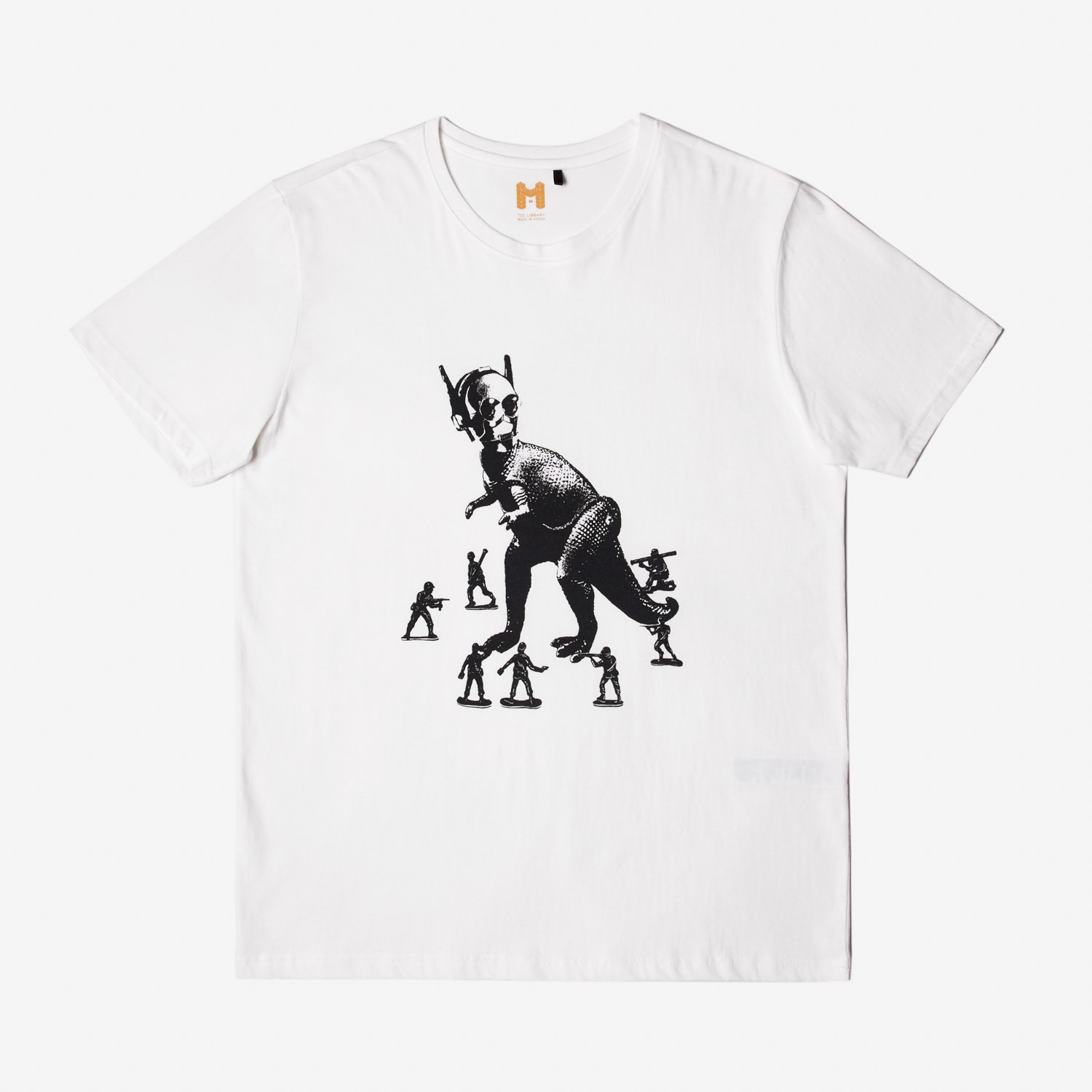 Tee Library