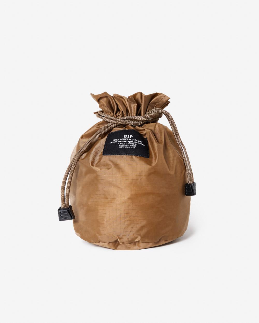 Bags In Progress