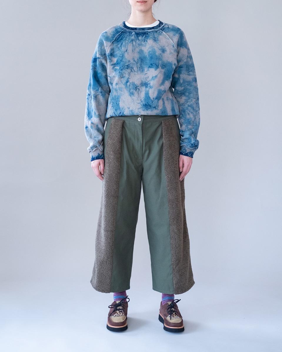 W'menswear - Mountain Pants