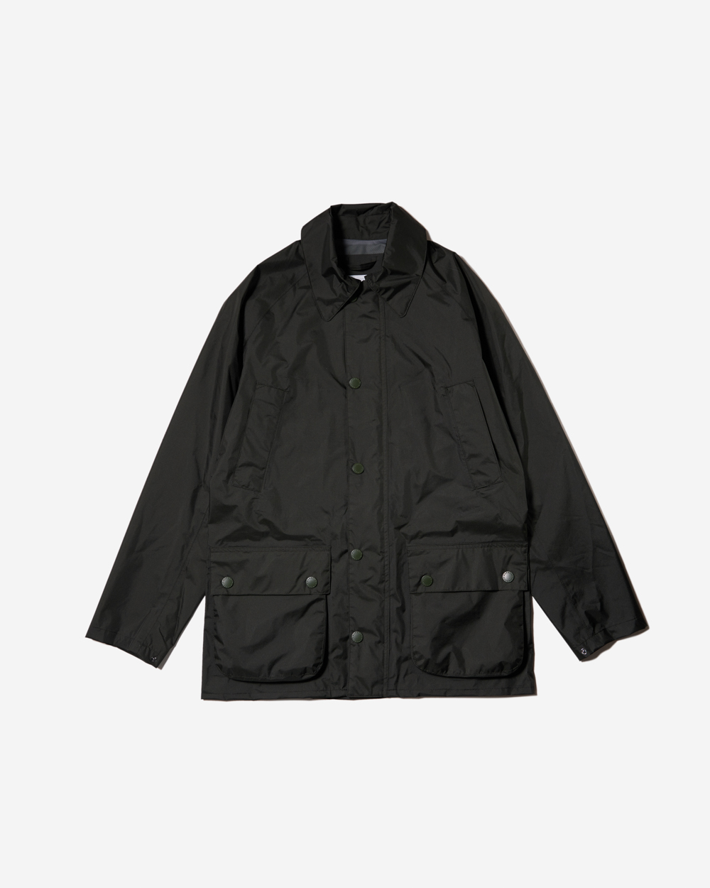 Barbour White Label