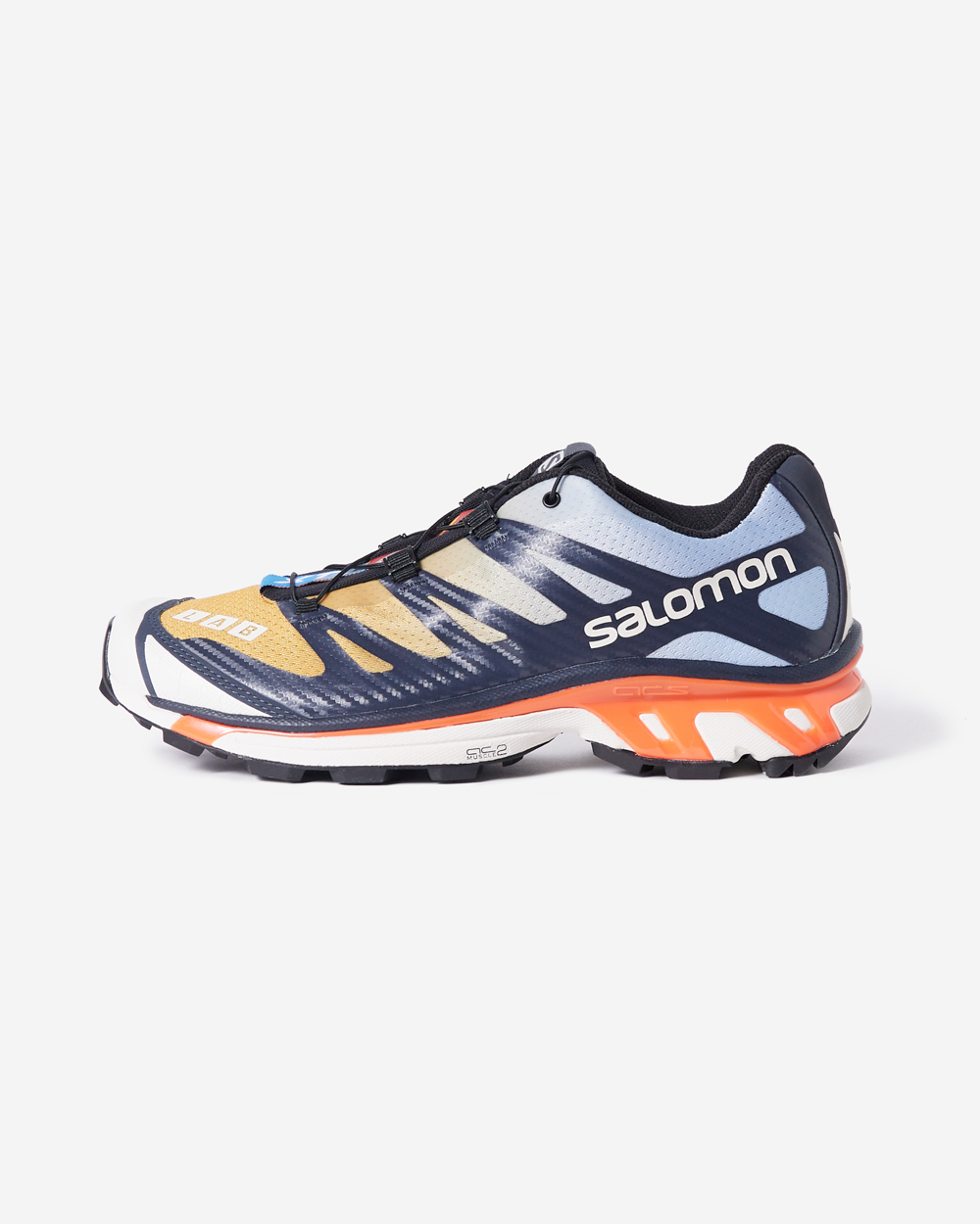 Salomon Advanced