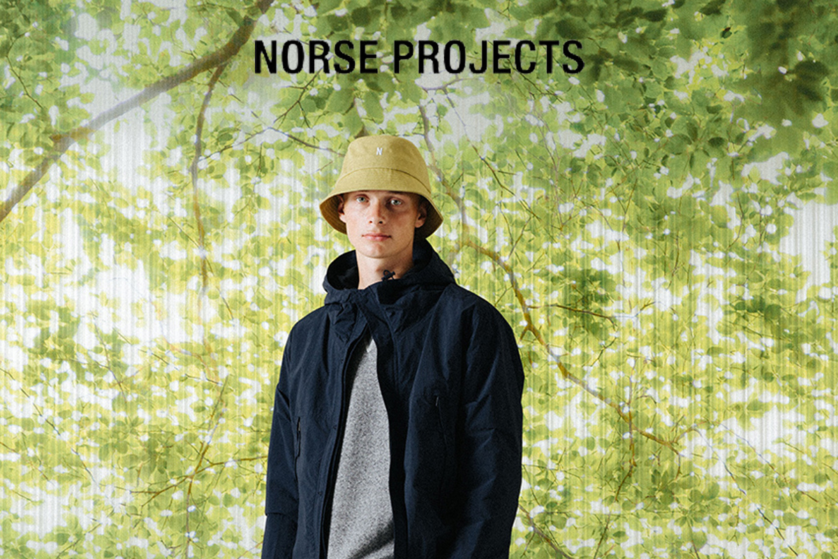 Norse Projects Spring/Summer 2021