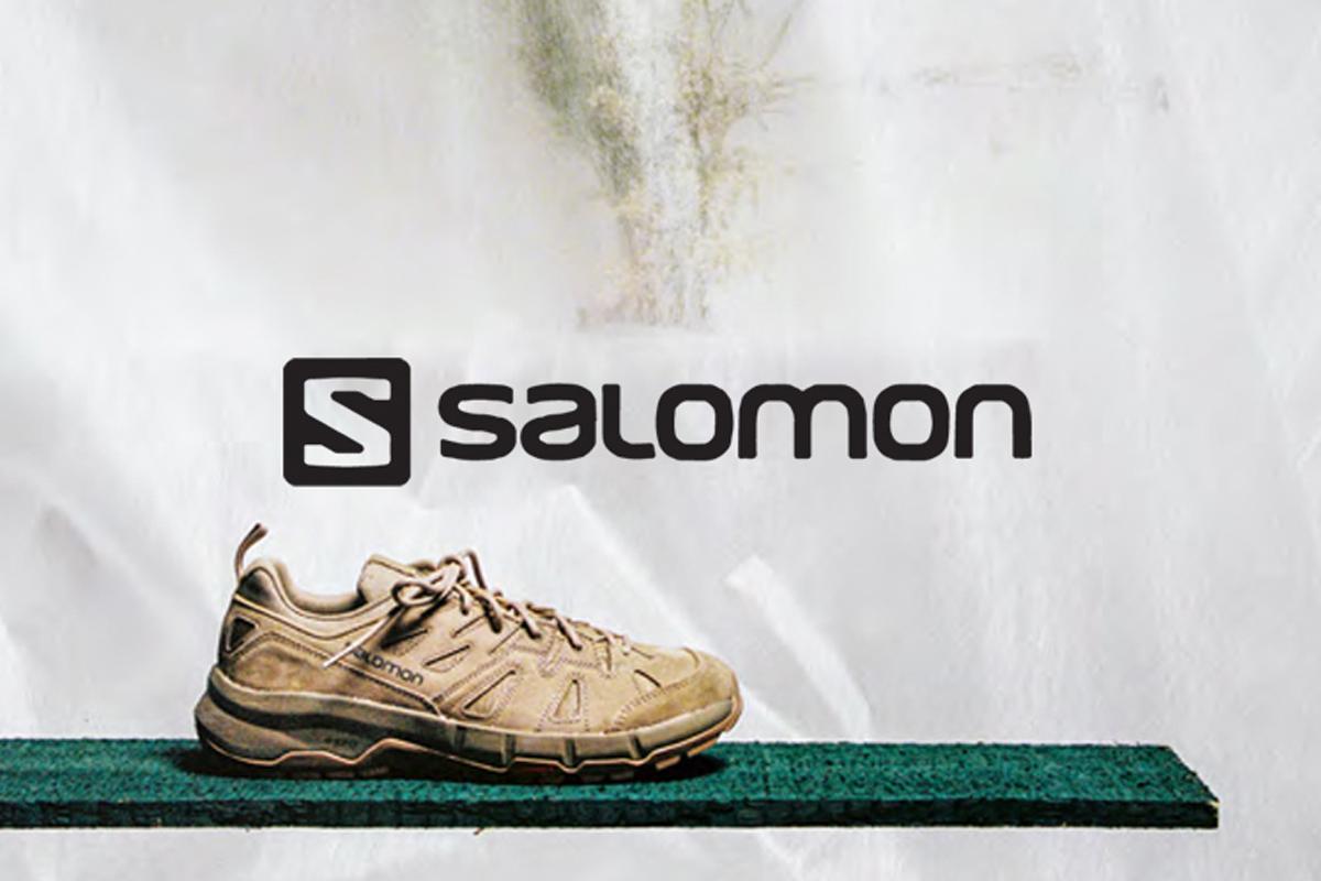 Salomon Advanced Spring/Summer 21